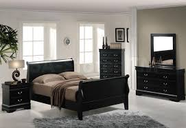 Contemporary Ikea Bedroom Set Bed The Centre Of Attention With - Ikea bedroom furniture ideas