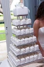 Cupcake Wedding Cake 75 Ways To Throw A Luxury Wedding On A Budget Mini Cakes Fancy