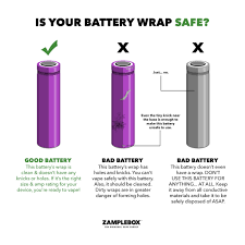 vaping battery safety 101 6 common mistakes vapers make with