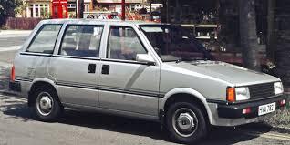 paramount marauder interior nissan primera station wagon nissan pinterest nissan primera