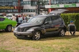 user images of chrysler pt cruiser
