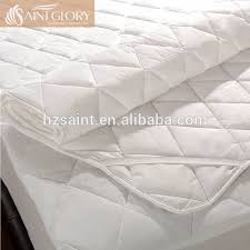 Crib Mattress Cover With Zipper Quilted Mattress Cover Zipper Source Quality Quilted Mattress