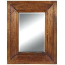 Oak Framed Bathroom Mirrors 20 Best Collection Of Large Oak Framed Mirrors