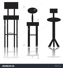 home decorators chairs bar chair stock vectors vector clip art shutterstock chairs