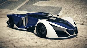 better looking car fmj or x80 gtaonline