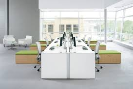 Inspiring Cool Office Furniture Ideas Cool Small Office Space - Interior design ideas for office space