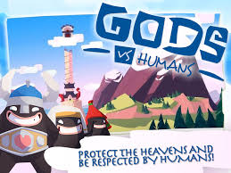 gods vs humans free android apps on google play