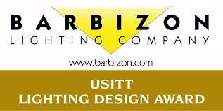 usitt lighting design award sponsored by barbizon lighting company