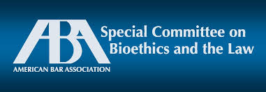 Committee by Special Committee On Bioethics U0026 The Law Special Committees And