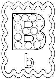 coloriage alphabet lettre de a a z