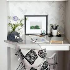 Small Desk Area Ideas Best Kitchen Desk Areas Ideas On Office Spaces Desks And Small