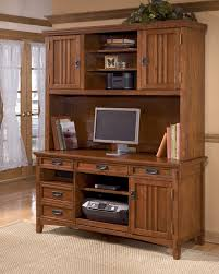furniture create a home office in a small space with credenza