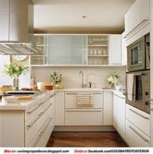 Modern Kitchen Designs For Small Kitchens by U Shaped Kitchen Design Ideas Small Kitchen Design Modern Cabinets