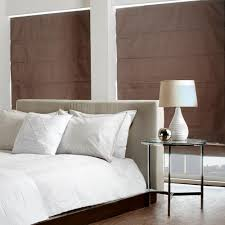 Cordless Roman Shades With Blackout Lining Blackout Roman Shades 2017 Grasscloth Wallpaper