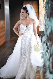 custom made wedding dress steven khalil custom made size 6 wedding dress wedding dress
