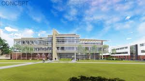 construction starts on csu research institute named for pioneer in