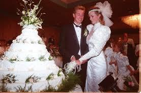 wedding cake edmonton gallery a canadian royal wedding gretzky s 25th wedding