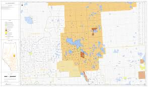 Map Of La County Municipal Maps View And Print Maps