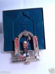 hallmark ornaments collection on ebay