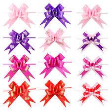 pull bows ebay