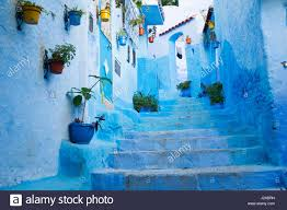 Morocco Blue City by Pots Morocco Chefchaouen Stock Photos U0026 Pots Morocco Chefchaouen