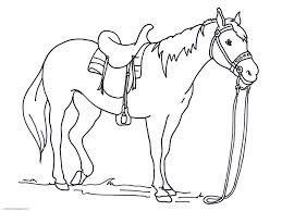 coloring pages halloween masks impressive horses adults