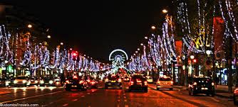 eiffel tower christmas lights a guide to christmas in paris luxe adventure traveler