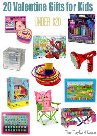 kids valentines gifts gift ideas for kids the house