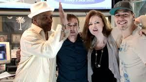 Radio Personalities In Houston Kidd Kraddick In The Morning On Houston U0027s Mix 96 5 Youtube
