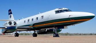 Air Force One Layout Own The Cadillac Of Vintage Business Jets For Under 1m