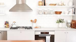 diy kitchen cabinets book 10 beautiful open kitchen shelving ideas
