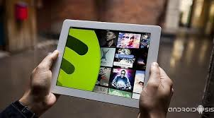 spotify for tablet apk apk spotify para tablets modificada para móviles android