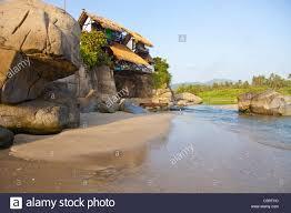 finca barlovento bungalo on the edge of tayrona national park in