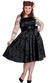 plus size dress dressed up