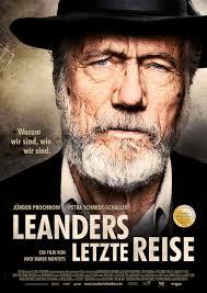 Kinoprogramm Bad Hersfeld Leanders Letzte Reise Kinoprogramm Filmstarts De