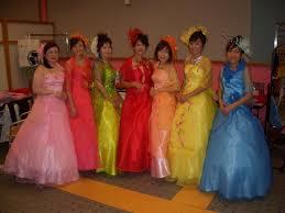 hkust staff association chinese dance