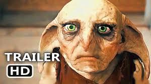 Seeking Official Trailer Voldemort Official Trailer 2017 Origins Of The Heir Harry