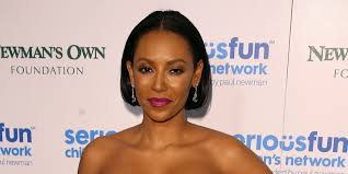 M El Spice Girls U0027 Mel B Opens Up About Her Sexuality Admits She Had