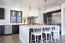 kitchen interiors design attractive pendant lighting in kitchen interior design ideas