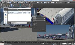 3dsmax render farm 2016 new features