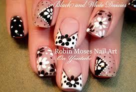 nail art design flower nail art for beginners diy nail design