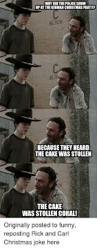 Carl Rick Meme - 25 best memes about rick and carl rick and carl memes