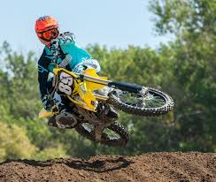 motocross action magazine mxa race test 2017 suzuki rm z250