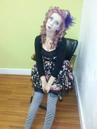 Scary Doll Halloween Costume 97 Vodoo Doll Costume Images Halloween Ideas