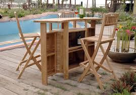 Patio Bar Tables Outdoor Patio Bar Plans U2013 Home Design And Decor