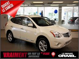 nissan altima for sale montreal nissan rogue 2013 with 134 800km at montreal nissan rogue 2013