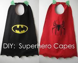 Kids Superhero Halloween Costumes 25 Superhero Costumes Kids Ideas Easy Face