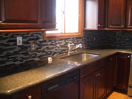 Glass Tile Kitchen Backsplash Pictures Glass Tile Kitchen Backsplash In Fort Collins