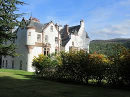 sc960 historic castle and cottage on private estate 8110217