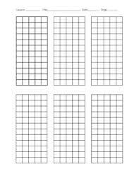 organized math graph paper teaching long division long division